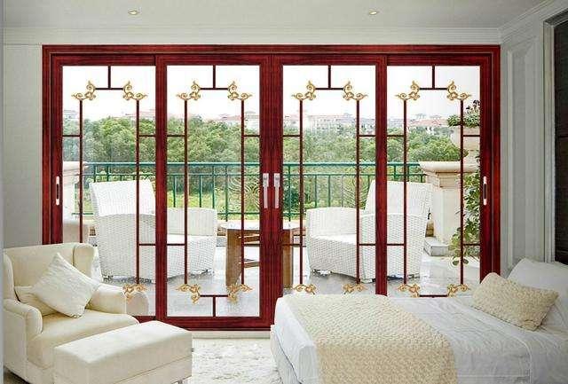 铝木复合门窗 一